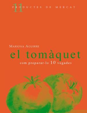 EL TOMÀQUET: portada