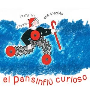 PANSINFLU CURIOSO,EL - CAT: portada