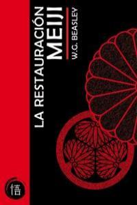 RESTAURACION MEIJI,LA: portada