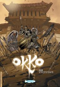 OKKO - 4: portada