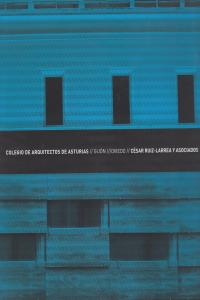 COLEGIO DE ARQUITECTOS DE ASTURIAS: portada