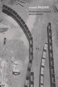 GIUSEPPE PAGANO VOCABULARIO DE IMAGENES: portada