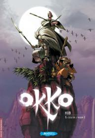 OKKO 1 - En Català: portada