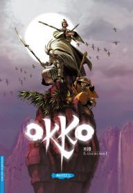 OKKO - 1: portada