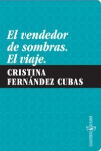 VENDEDOR DE SOMBRAS / EL VIAJE: portada