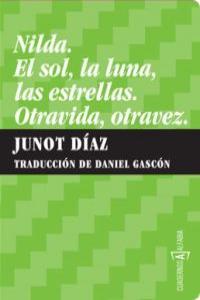 NILDA EL SOL LA LUNA LAS ESTRELLAS OTRAVIDA OTRAVEZ: portada