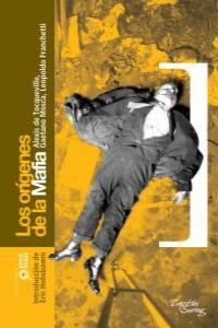 ORIGENES DE LA MAFIA,LOS: portada