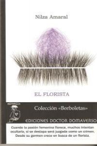 FLORISTA,EL: portada