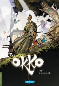 OKKO - 5: portada