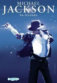 MICHAEL JACKSON SU LEYENDA: portada