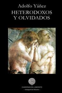 HETERODOXOS Y OLVIDADOS: portada