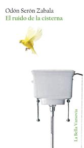 El ruido de la cisterna: portada