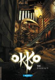 OKKO - 6: portada