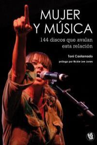 MUJER Y MUSICA: portada