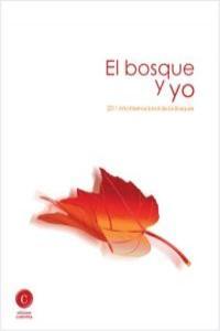 EL BOSQUE Y YO: portada