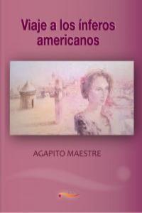 Viaje a los ínferos americanos: portada