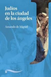 Judíos en la ciudad de los ángeles: portada