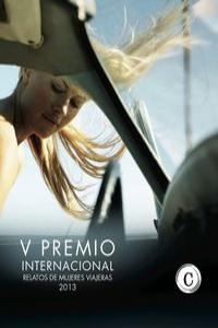 V Premio Internacional Relato de Mujeres Viajeras 2013: portada