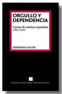Orgullo y dependencia: portada