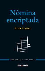 NOMINA ENCRIPTADA - CAT: portada