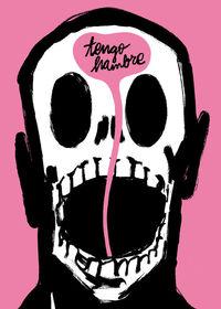 TENGO HAMBRE: portada