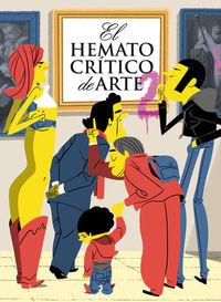 EL HEMATOCRÍTICO DE ARTE 2 - 2.ª ED.: portada