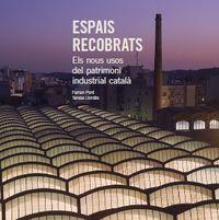 ESPAIS RECOBRATS: portada
