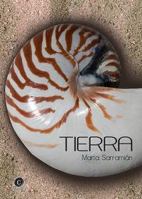 TIERRA: portada