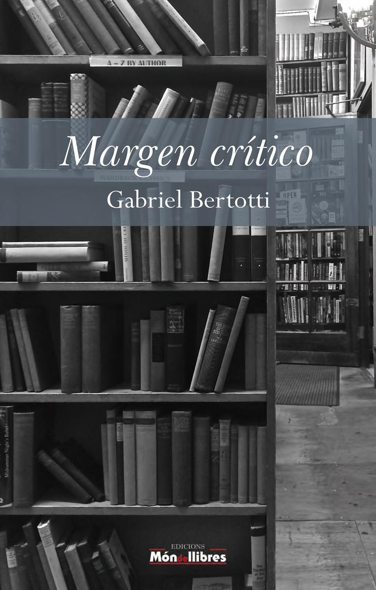 Margen Crítico: portada