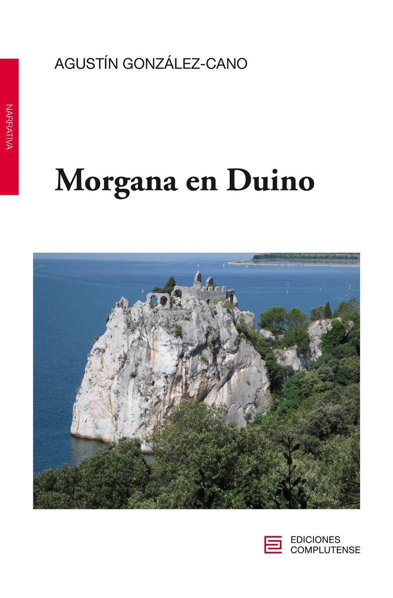 Morgana en Duino: portada