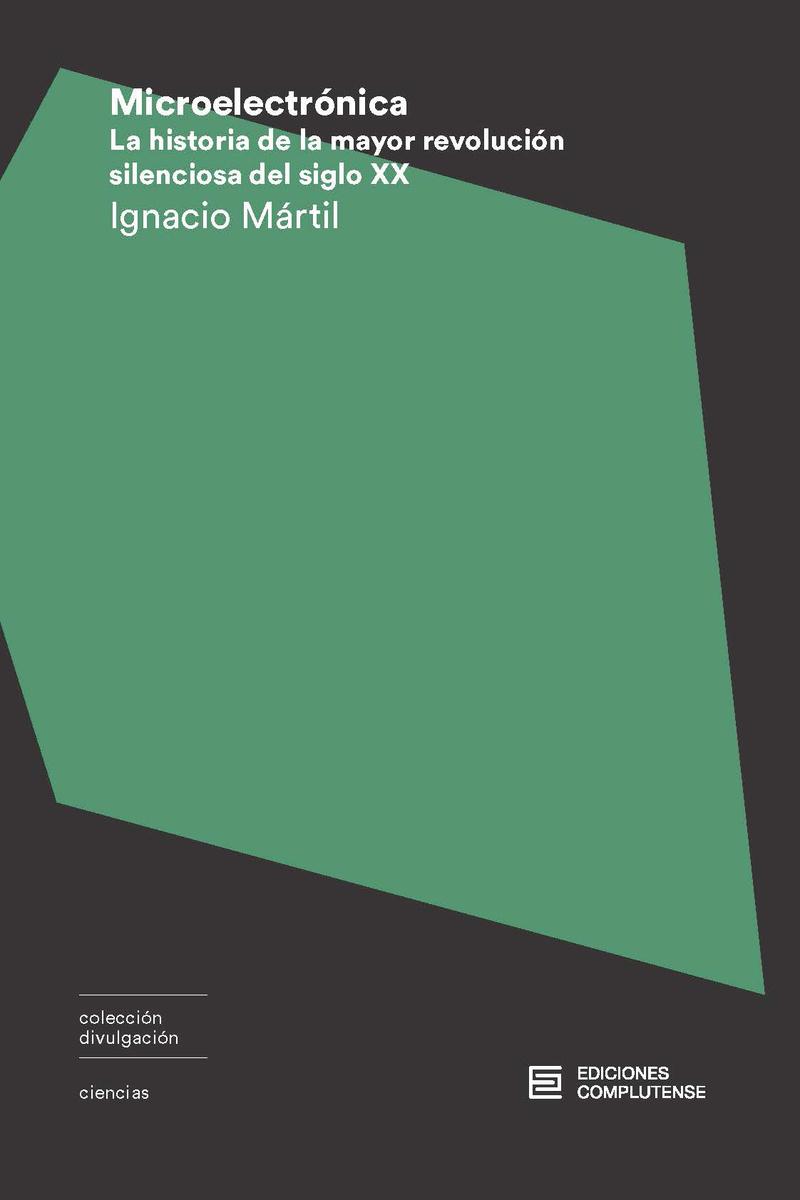 Microelectrónica: portada