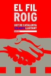 FIL ROIG, EL: portada