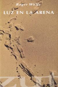 Luz en la arena: portada