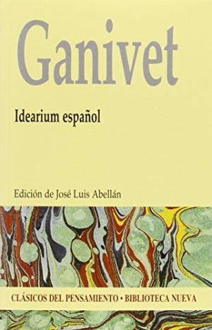 IDEARIUM ESPAÑOL: portada