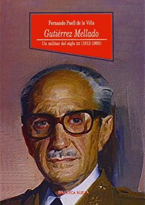 GUTIÉRREZ MELLADO (SEGUNDA EDICIÓN): portada