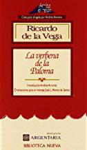 LA VERBENA DE LA PALOMA: portada
