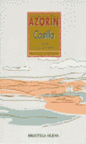 CASTILLA: portada