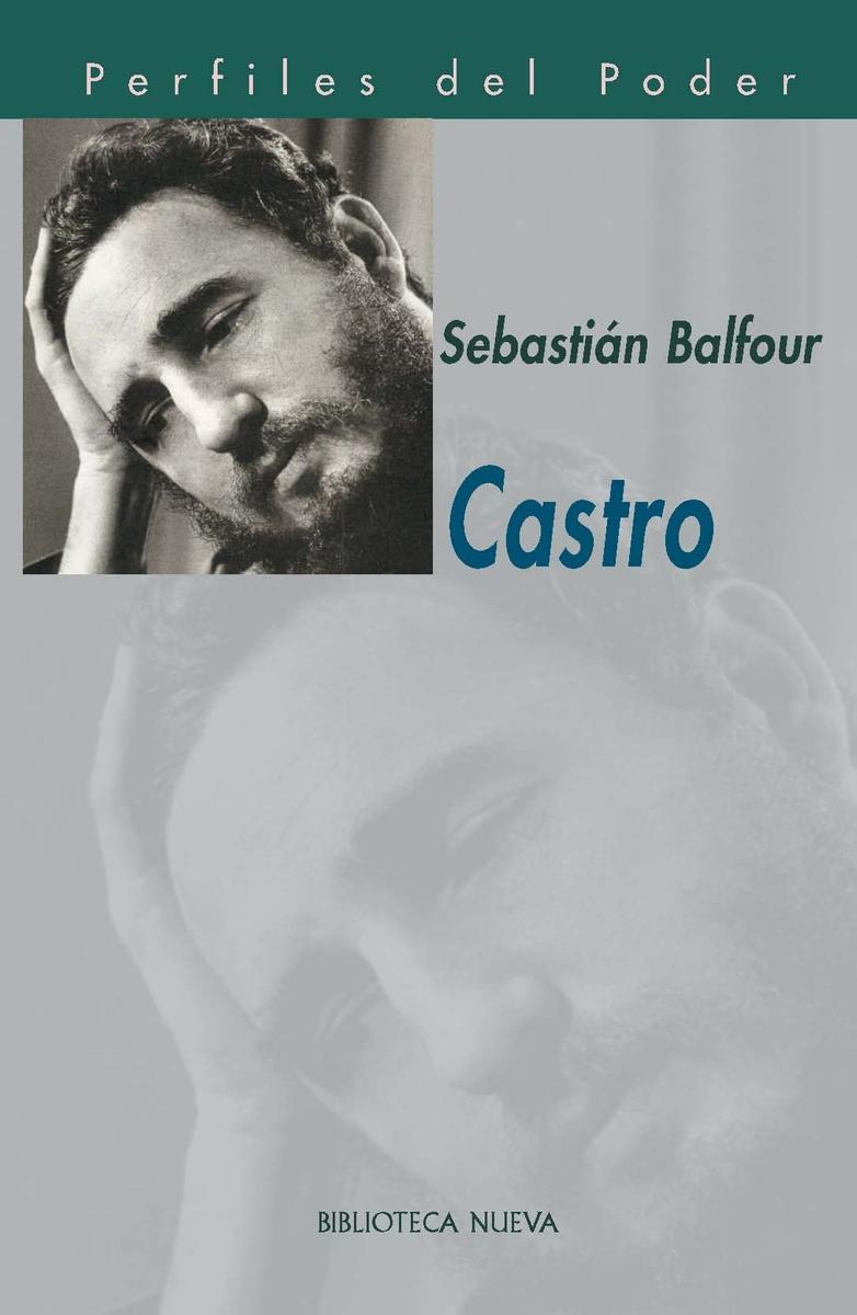 CASTRO: portada