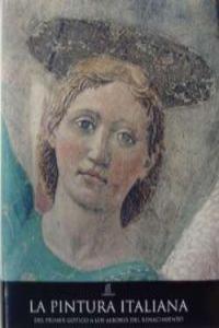 La Pintura Italiana: portada