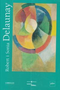 CATALEG ROBERT I SONIA DELAUNAY - CAT: portada