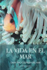 VIDA EN EL MAR,LA: portada