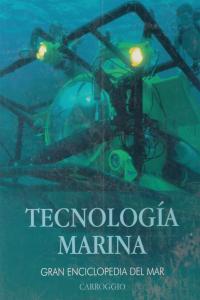 TECNOLOGIA MARINA: portada