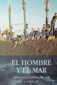 HOMBRE Y EL MAR,EL: portada