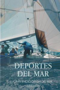 DEPORTES DEL MAR: portada