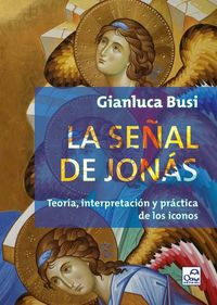 LA SEÑAL DE JONAS: portada