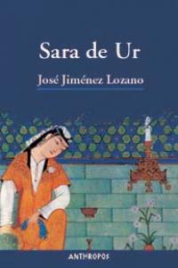 SARA DE UR: portada