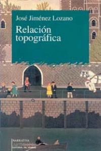 RELACION TOPOGRAFICA: portada