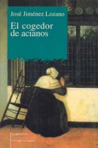 COGEDOR DE ACIANOS: portada