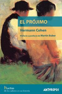 PROJIMO,EL: portada