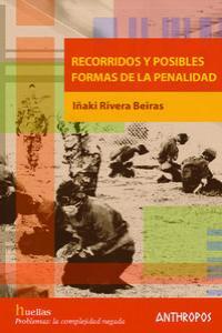 RECORRIDOS Y POSIBLES FORMAS DE LA PENALIDAD: portada